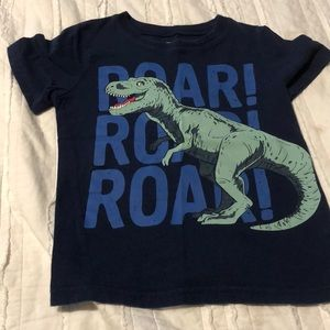 🦖 ROAR  shirt 🦖